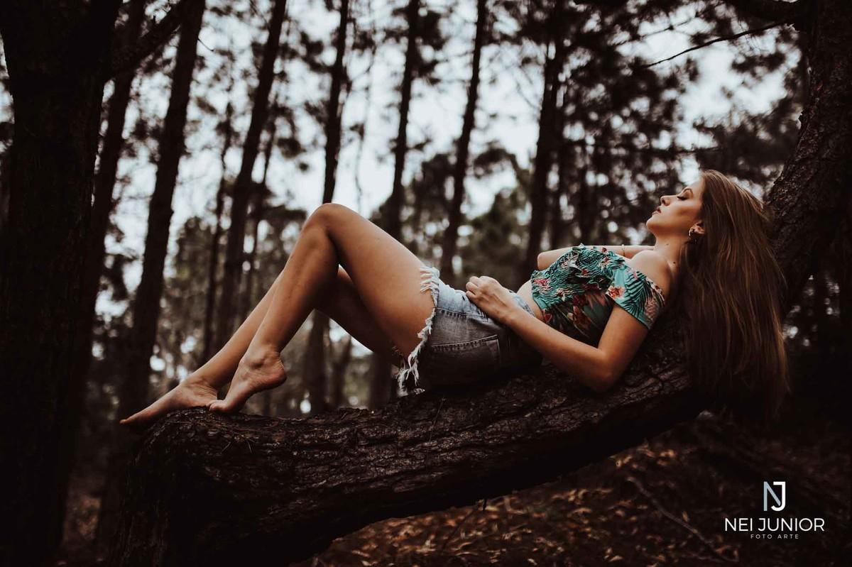 Foto de Isadora Bornelli