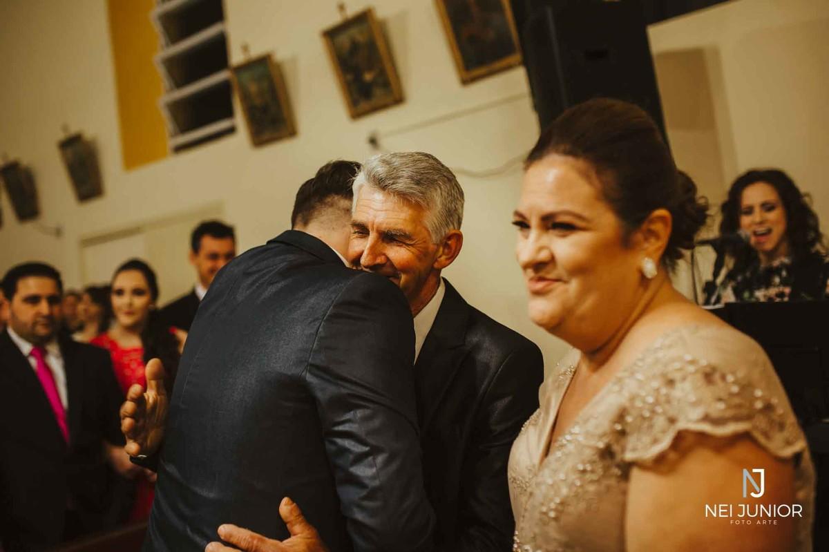 Foto de Ivan e Jana