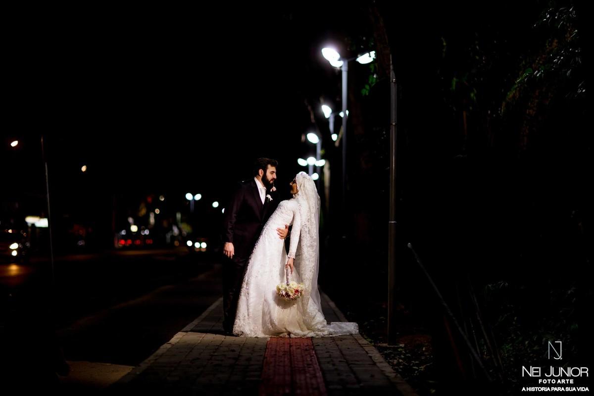 Foto de Mahmmud e Mariam