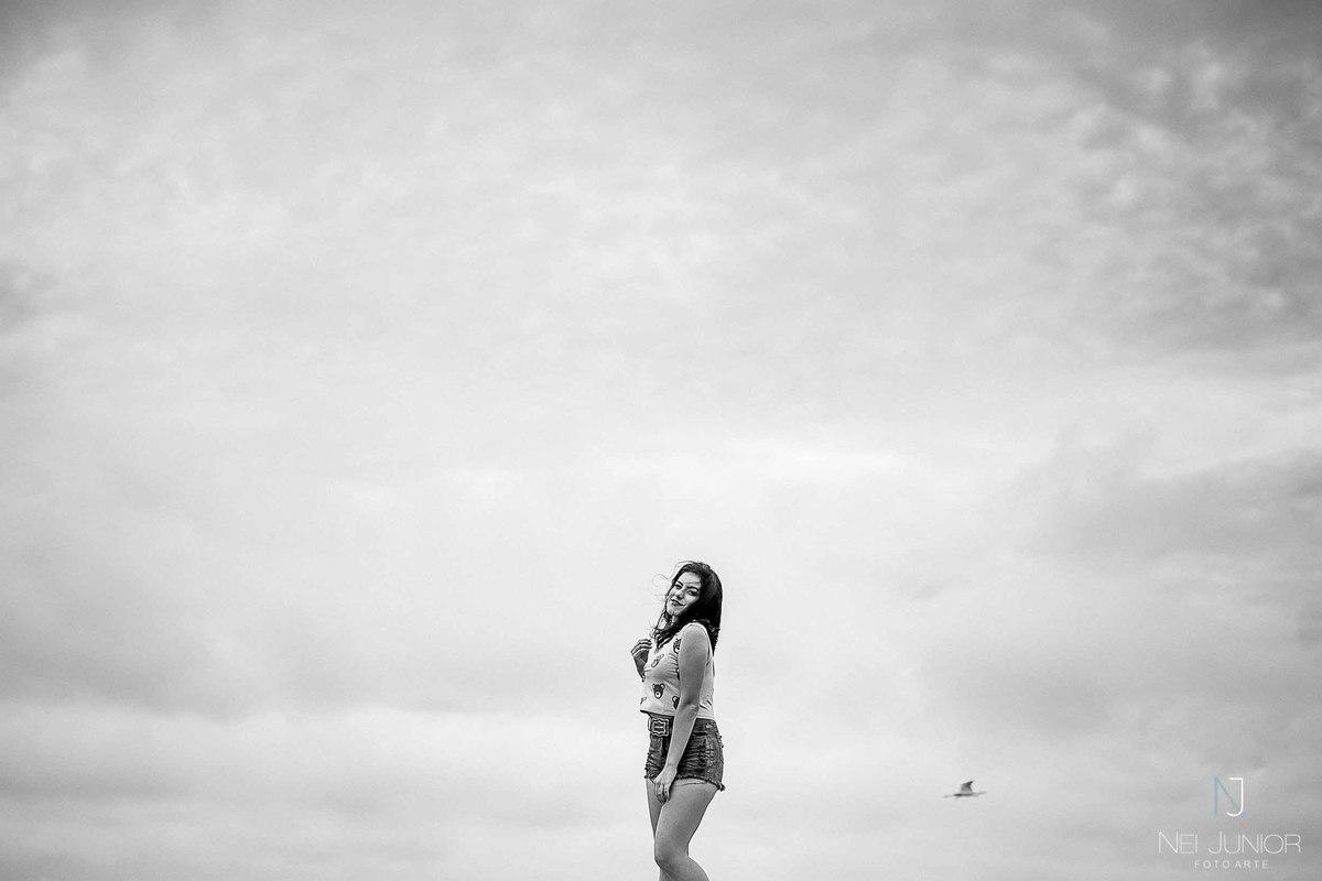 Foto de Naty Borges