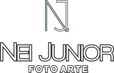 Logotipo de Nei Junior Foto Arte