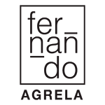 Logotipo de Fernando Agrela