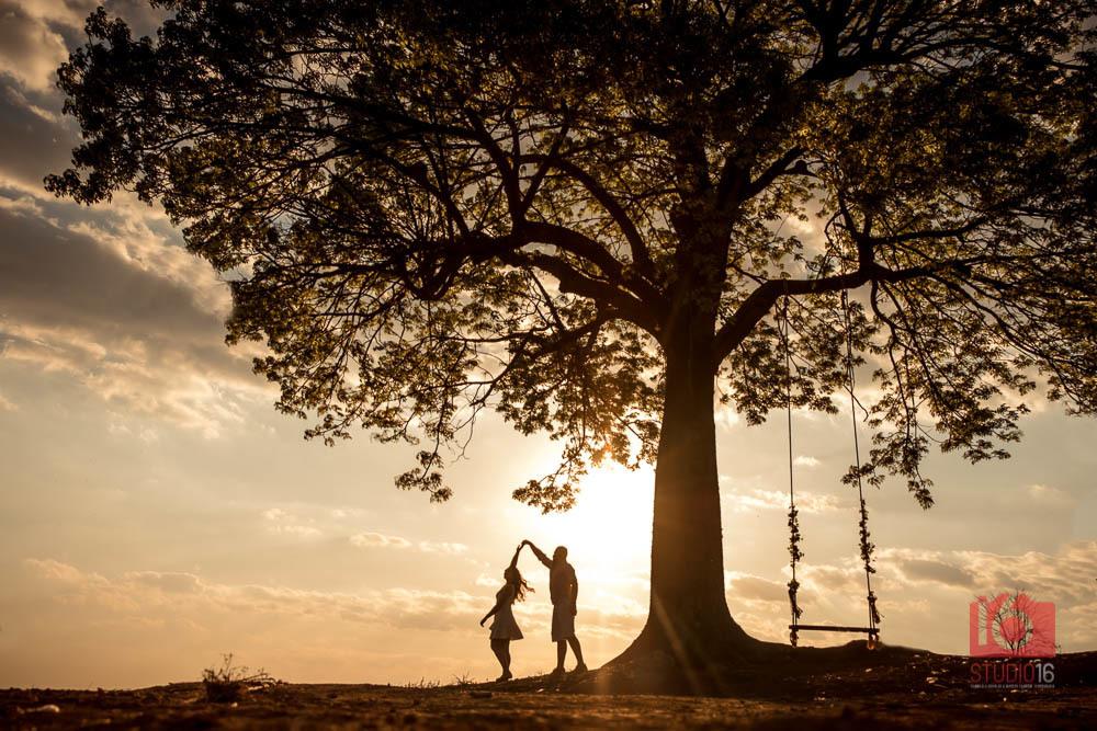 Imagem capa - Pré-wedding: O que é e como fazer? por Studio16 Fotografia