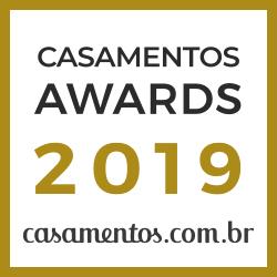 Imagem capa - Studio16 conquista Casamento Award na categoria Fotografia e vídeo, o prêmio mais importante do setor nupcial. por Studio16 Fotografia