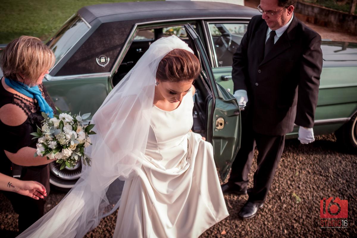 Imagem capa - A importância do cerimonial no seu casamento! por Studio16 Fotografia