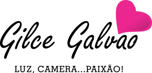 Logotipo de Gilce Galvão