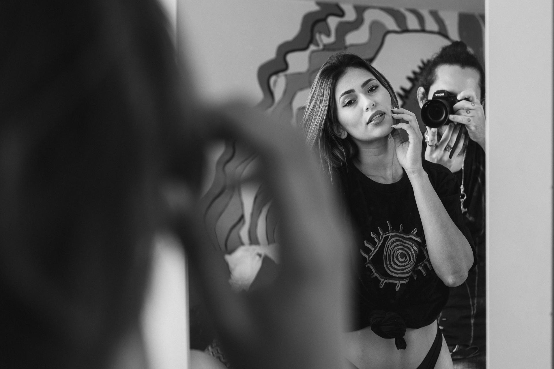 Contate Marcos Medeiros - Fotografia Autoral - Retratos Femininos