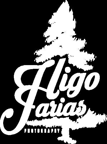 Logotipo de Higo Farias
