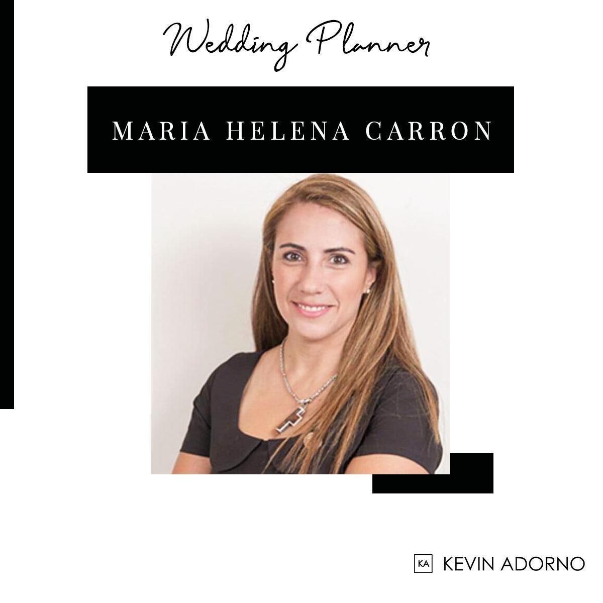 Imagem capa - Entrevista María Helena Carron por kevin adorno