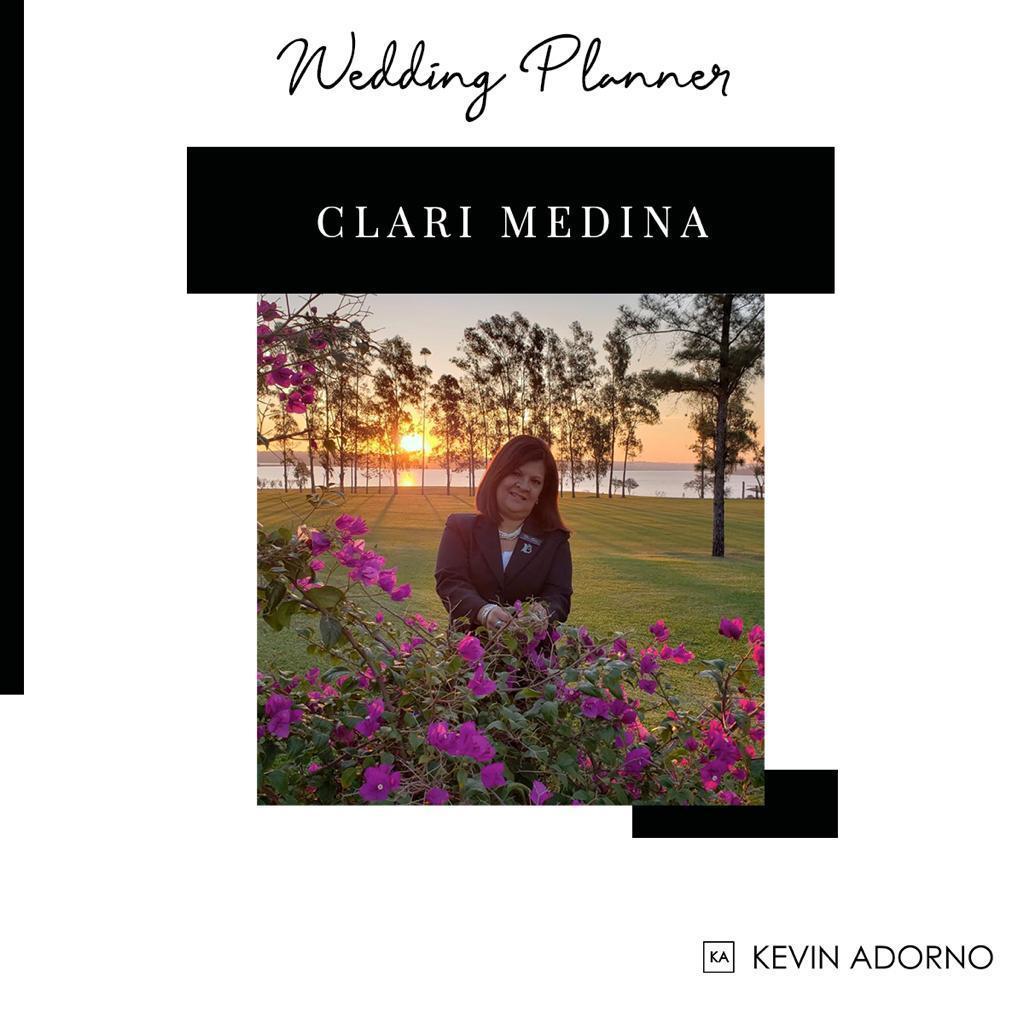 Imagem capa - Entrevista Clari Medina por kevin adorno
