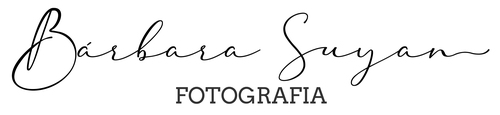 Logotipo de Bárbara Suyan