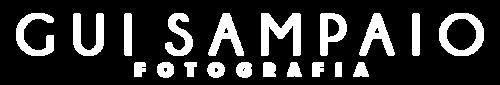 Logotipo de GUI SAMPAIO