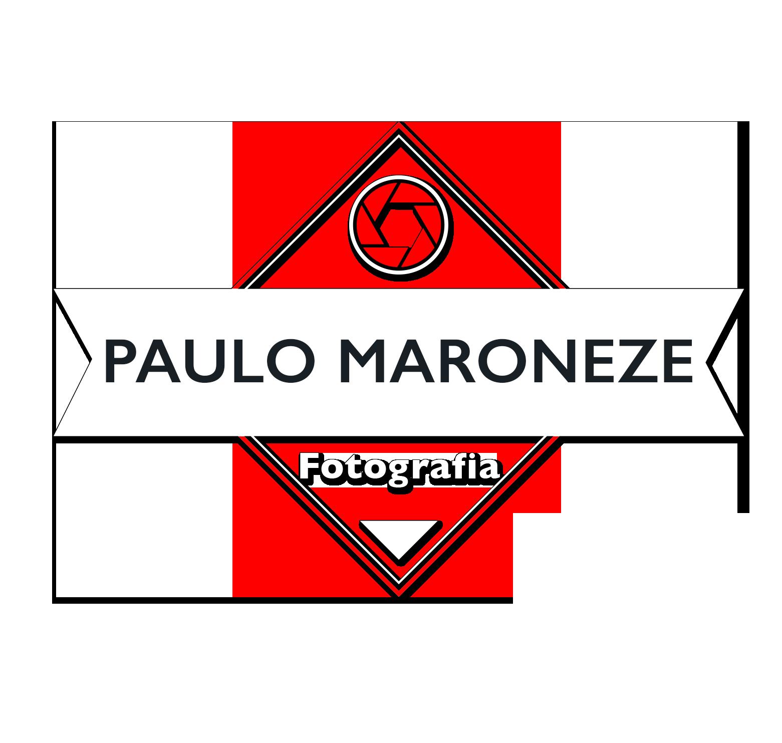 Logotipo de PAULO MARONEZE FILHO