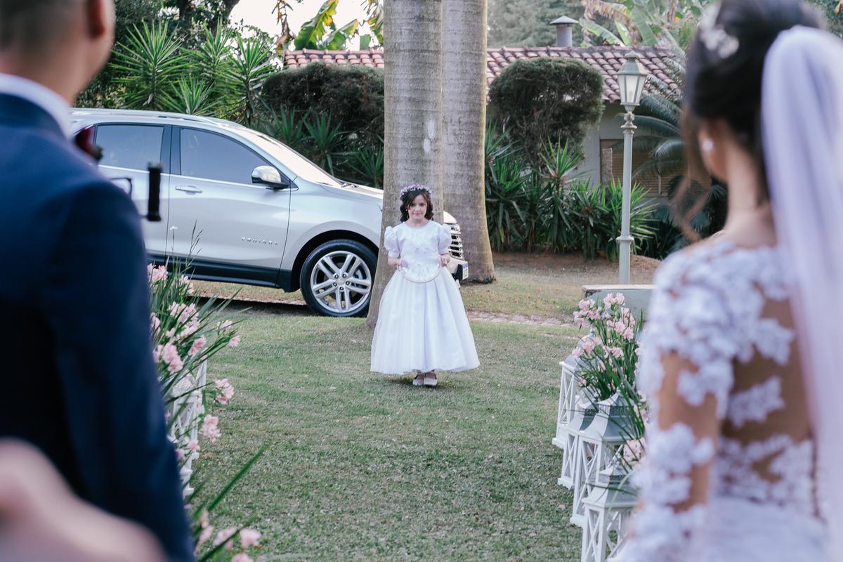 ENTRADA DAS ALIANÇAS LINDA CASAMENTO CAMPO casamento campo itatiba retratos foto e vídeo interior de sp