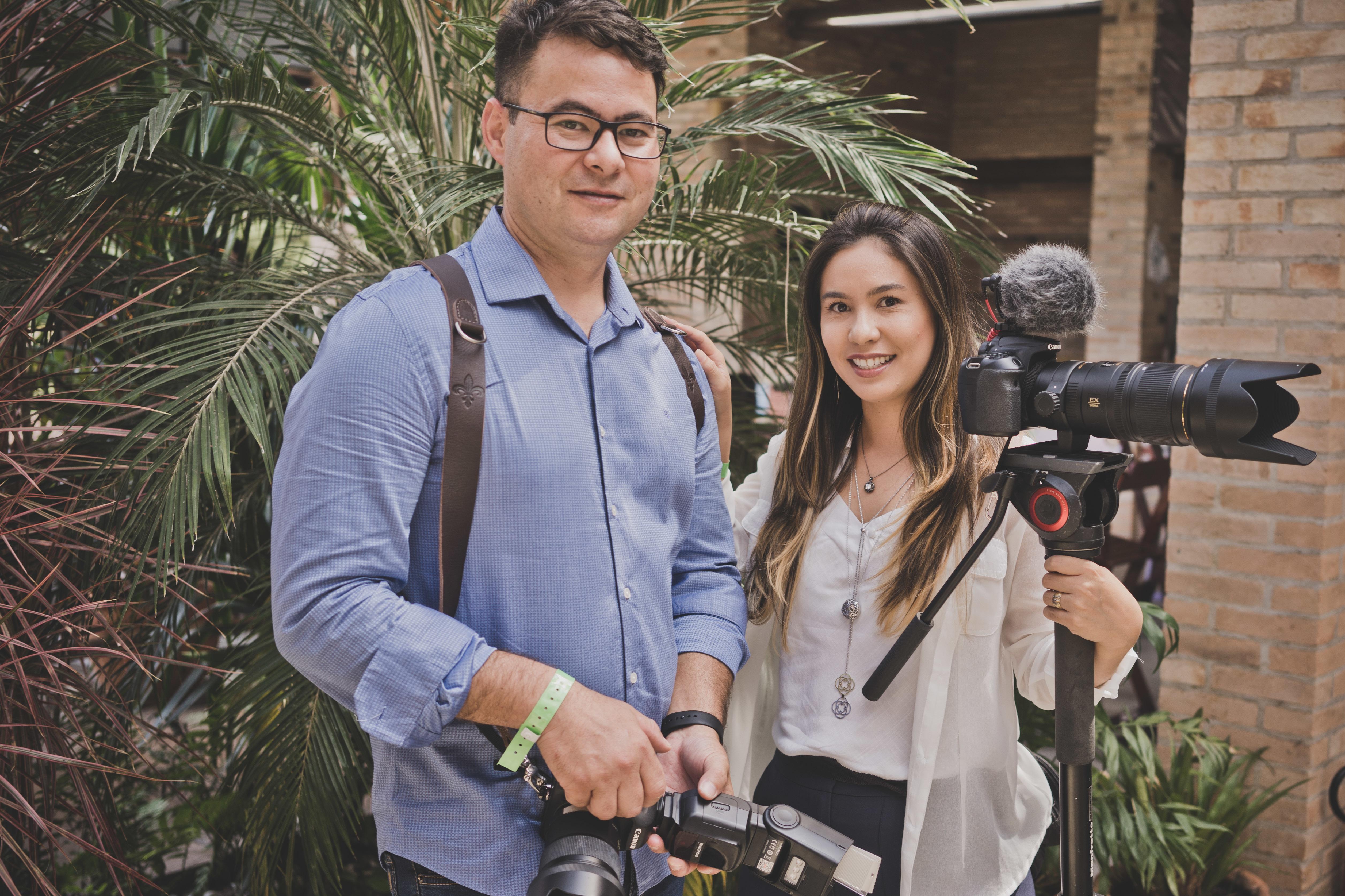 Sobre Foto e Filme de casamento que emocionam - Itatiba - SP por Julio Akio Hida