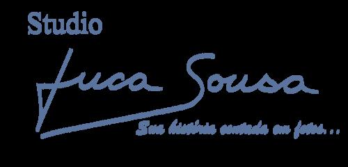 Logotipo de Juca Sousa