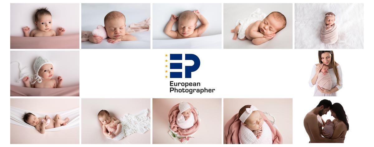 Imagem capa - European Photographer por Idealconcept ®
