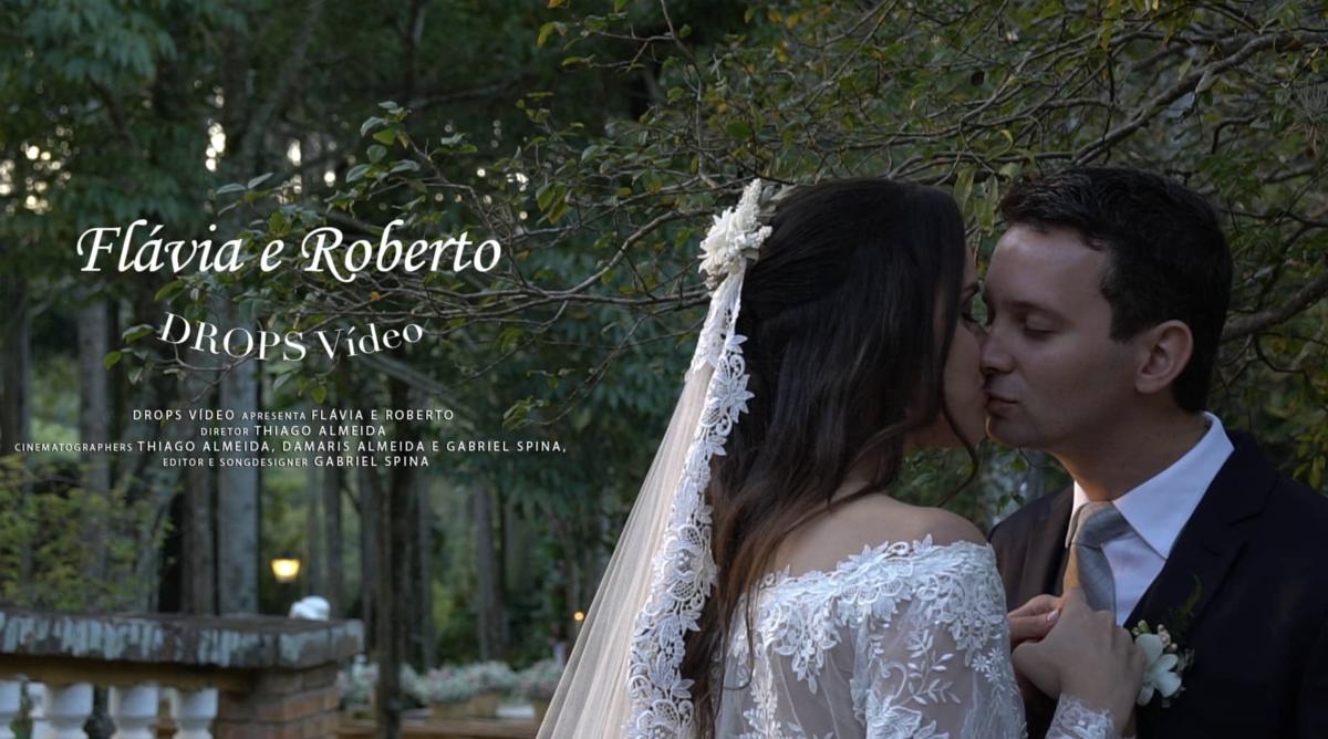 Imagem capa - Flavia e Roberto - Fazenda Santa Barbara por Damaris Fernandes / Thiago Almeida