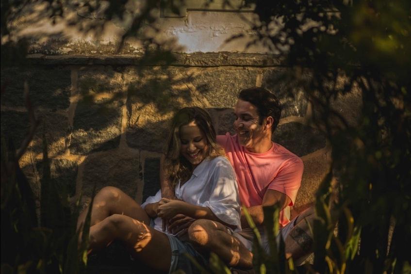 Imagem capa - ENSAIO PRÉ WEDDING: 5 mitos que você precisa saber! por Moisés Ribeiro Marzuca