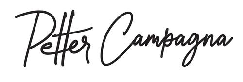 Logotipo de Petter Campagna Kunrath