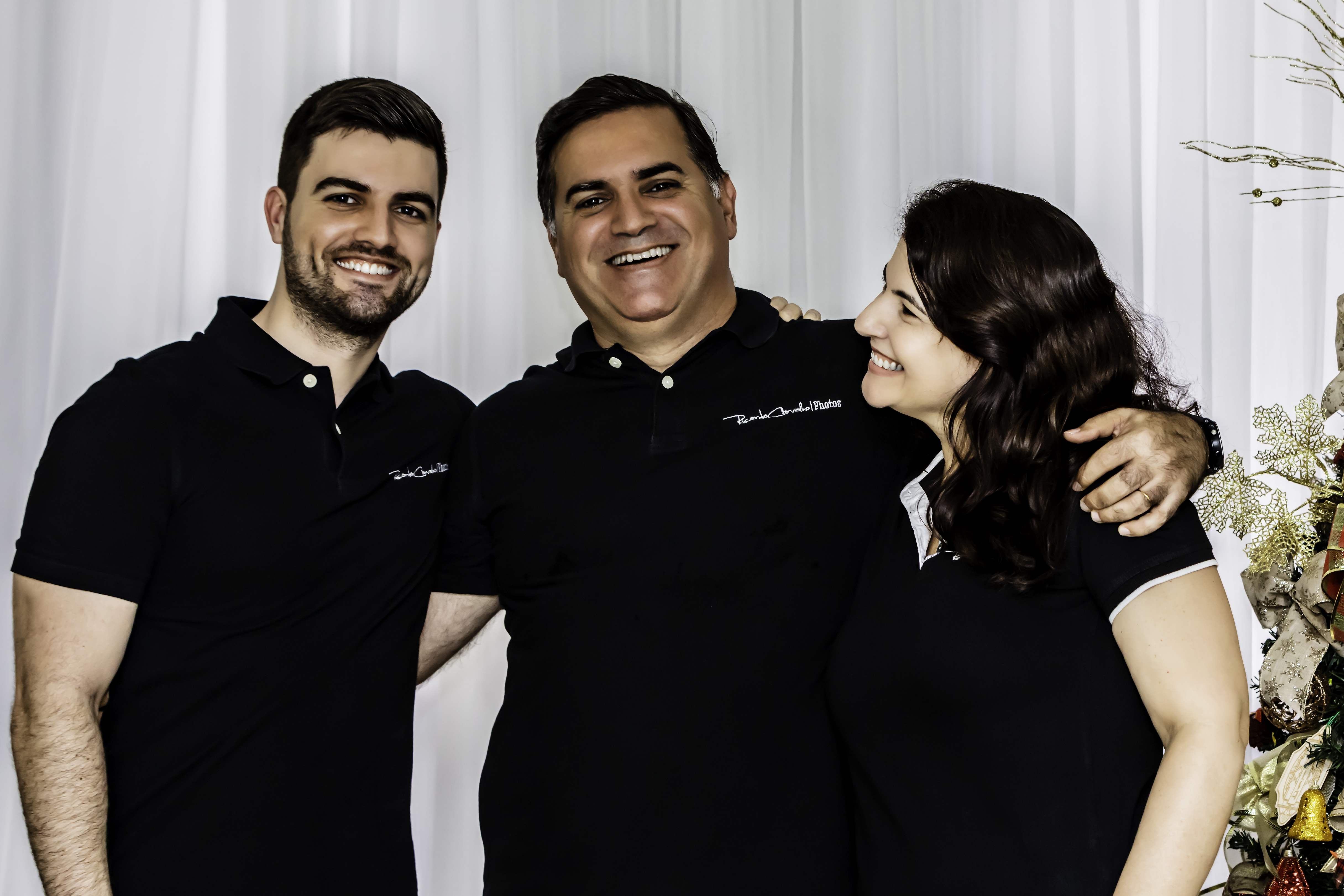 Contate Ricardo Carvalho Photos Fotógrafo de Família e Casamento Aracaju