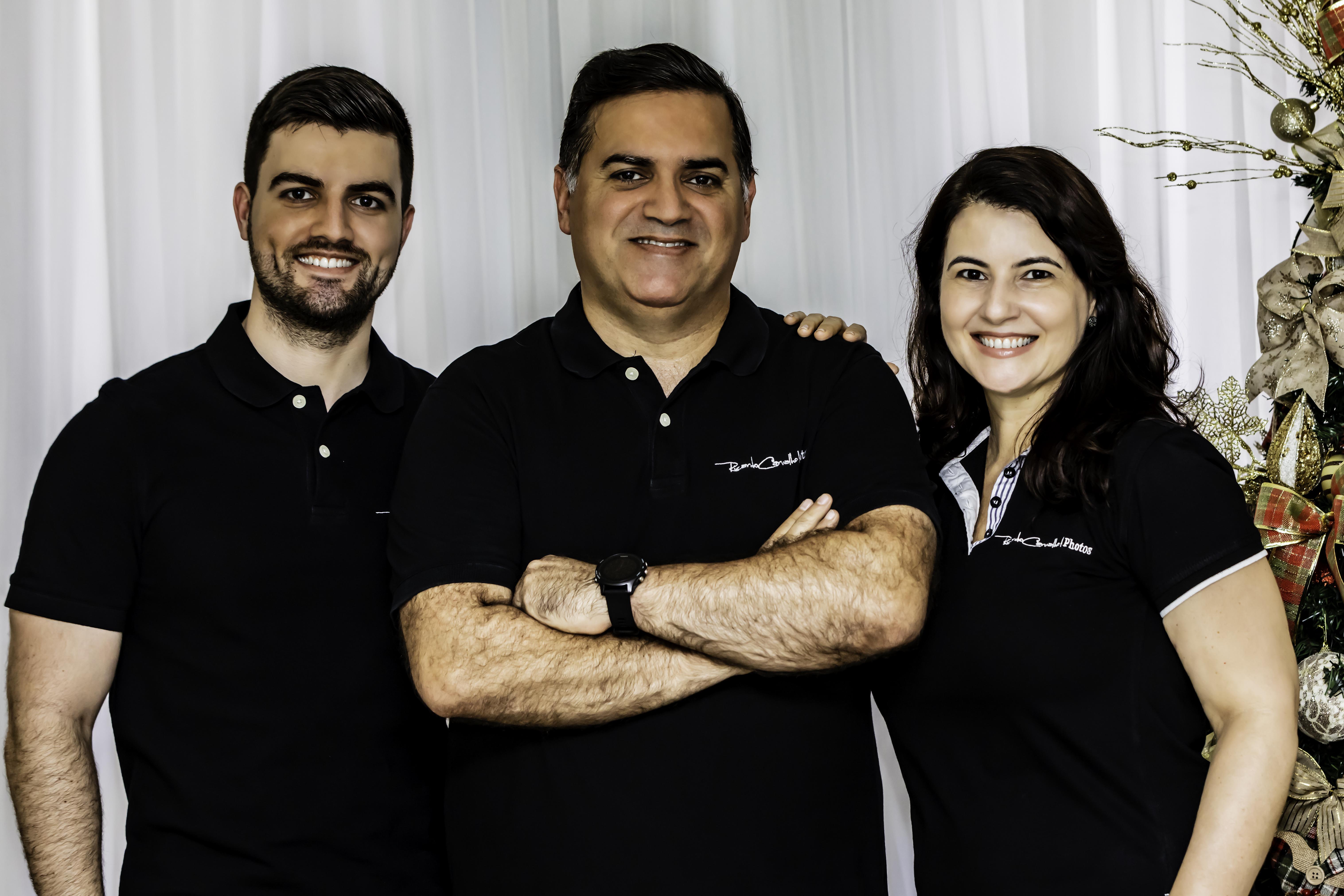 Sobre Ricardo Carvalho Photos Fotógrafo de Família e Casamento Aracaju