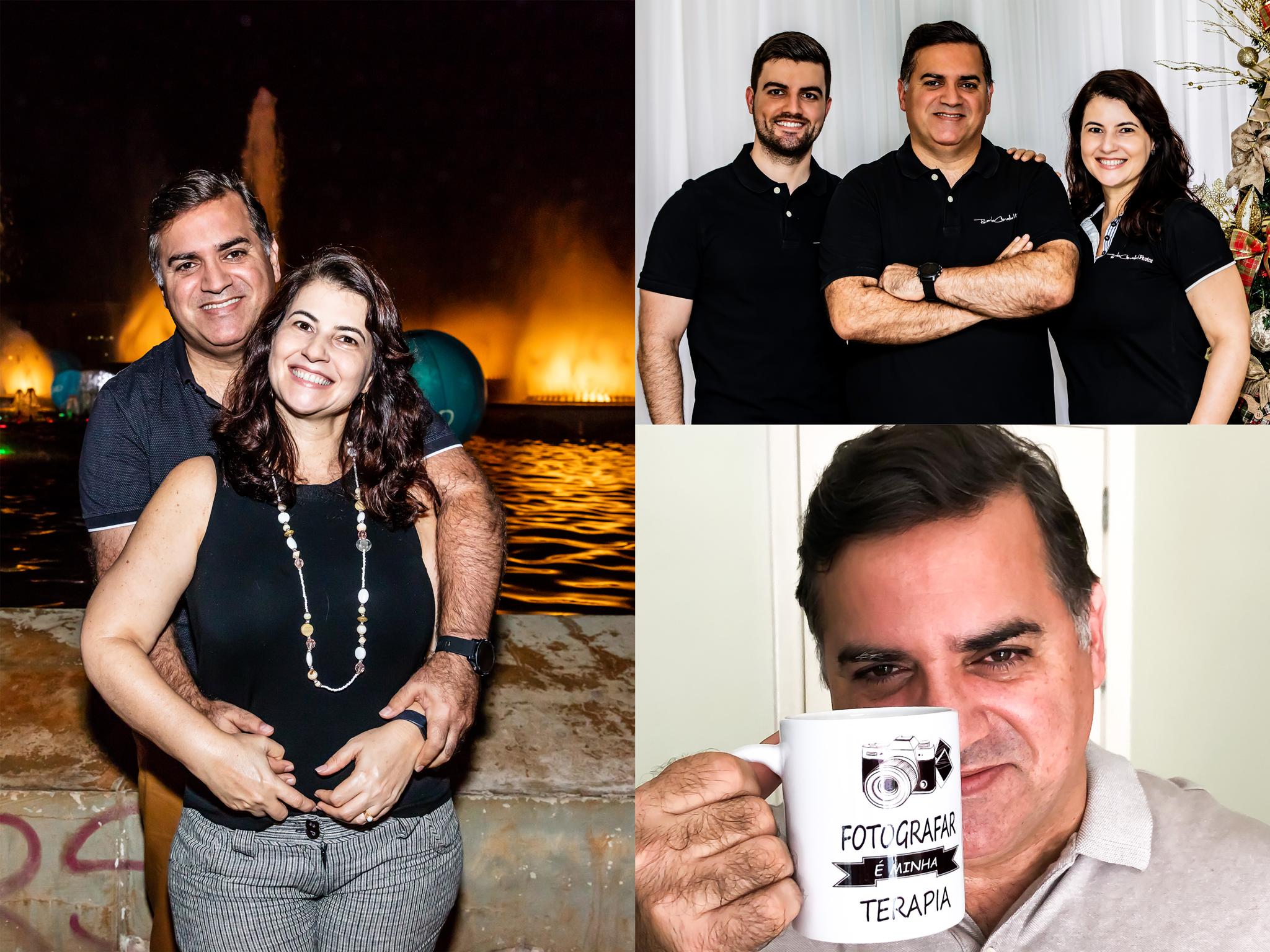 Sobre Ricardo Carvalho Photos Fotógrafo de Casamento Aracaju