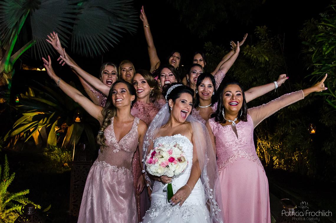 Imagem capa - Vestido de Madrinha de Casamento: Dicas Incríveis  por Patricia Frochlich de Carvalho
