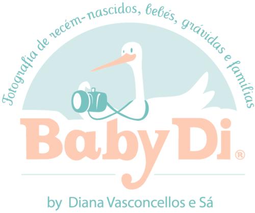 Logotipo de BabyDi - Fotografia