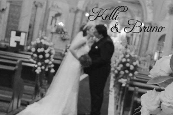 Álbum - Diagramação de Kelli e Bruno