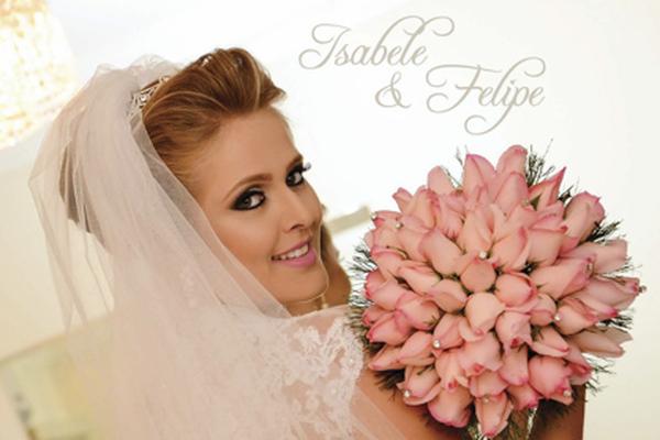 Álbum - Diagramação de Isabele e Felipe