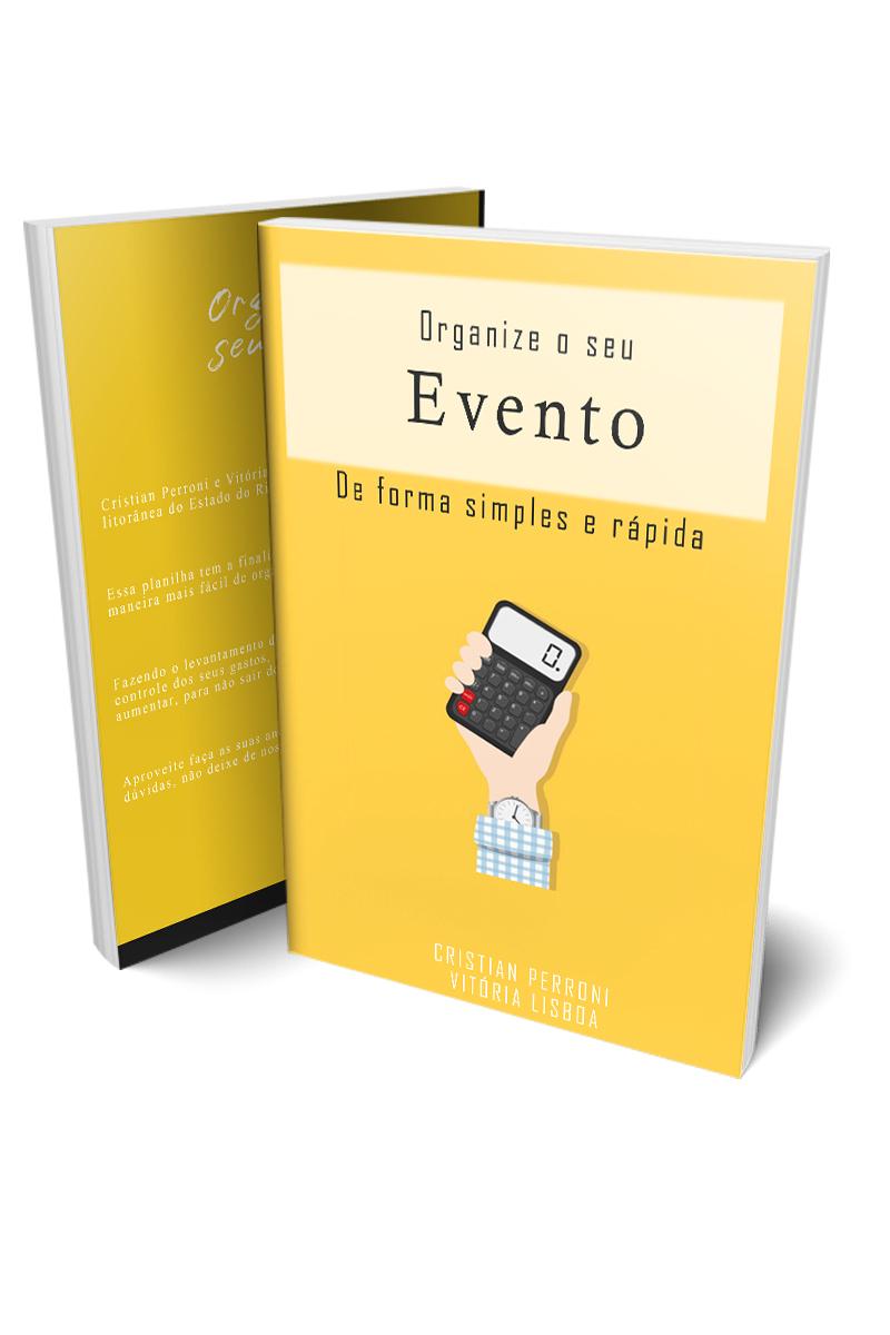 Imagem capa - Uma Planilha Incrível para Organizar o Seu Evento por Cristian Perroni
