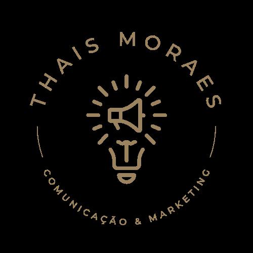 Logotipo de Thais Moraes