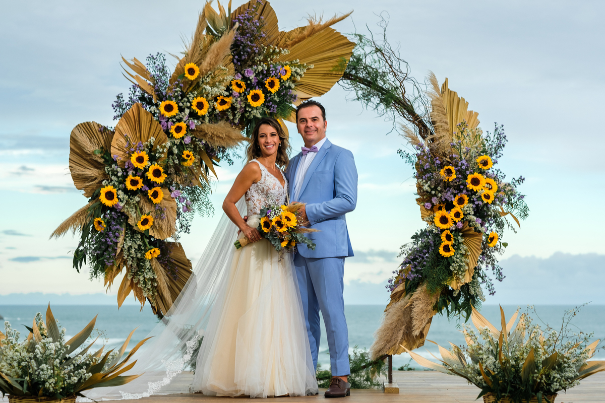 Imagem capa - Casamento Letícia & Marlon por Marlon Z Soares