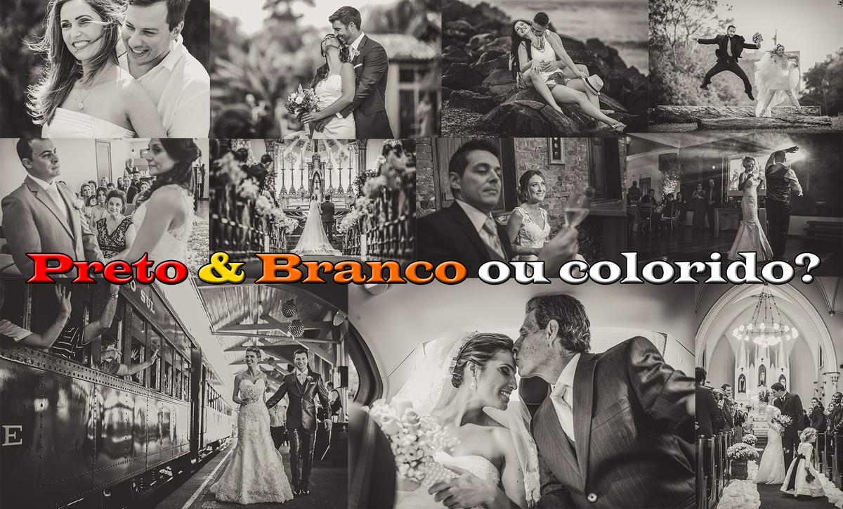 Imagem capa - Fotografia Preto e Branco, uma escolha ou talvez uma percepção ideal da foto para você! por Marlon Z Soares