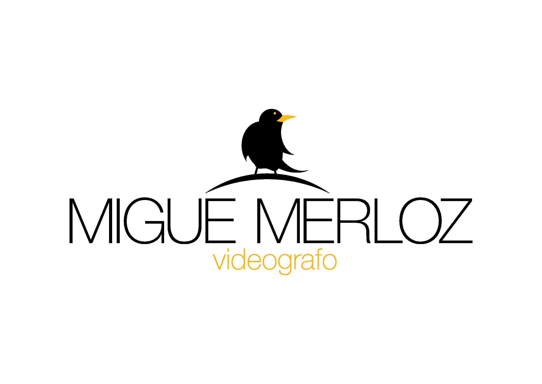 Logotipo de Migue  Merloz