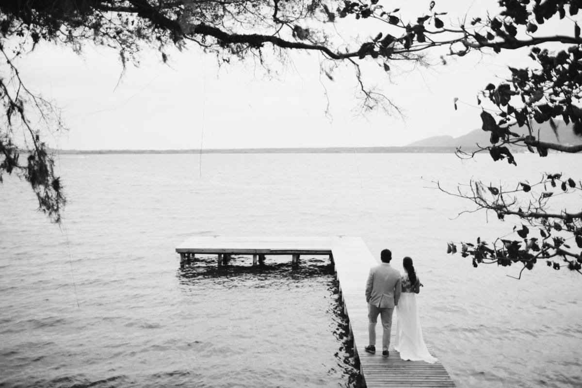 Imagem capa - Cabana dos Sonhos por Marcelo Schmoeller