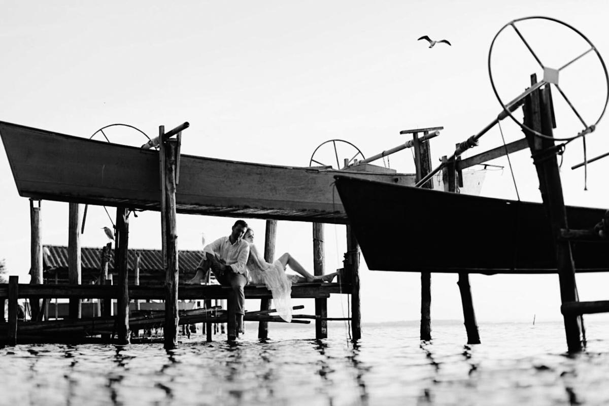 Imagem capa - Sessão Pré-Casamento - Horários por Marcelo Schmoeller