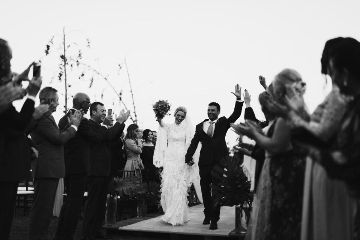 Imagem capa - Momentos de um casamento por Marcelo Schmoeller
