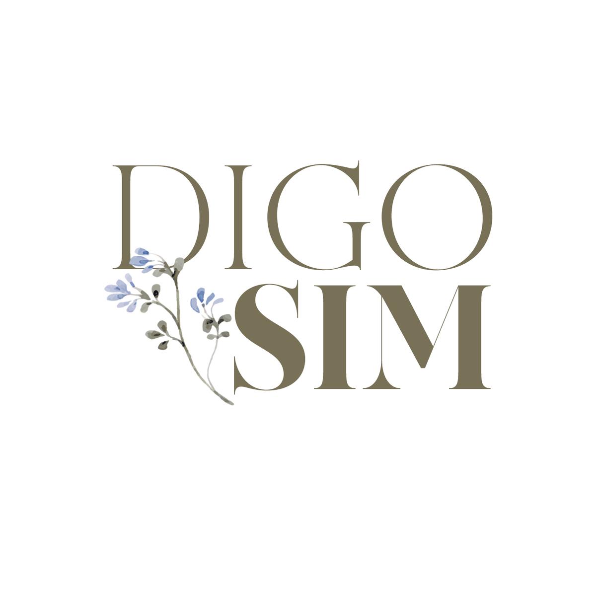 Imagem capa - PROJETO DIGO SIM por Fabio Marquiseli Fotografia