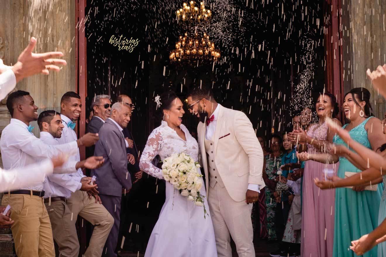 Contate Fotografia e Filmagem de Casamento em São João del Rei