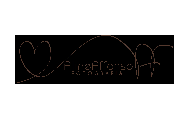 Logotipo de Aline Affonso