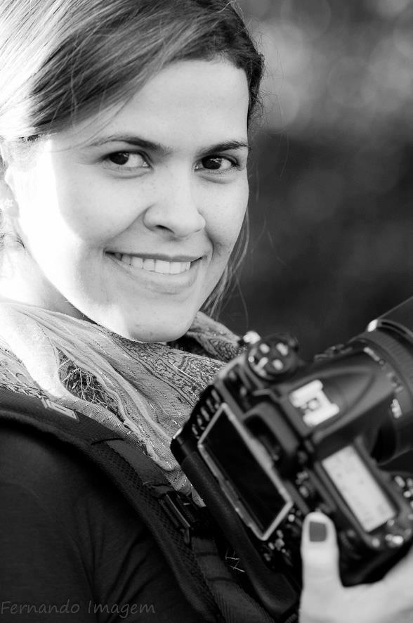 Sobre Débora Almeida - Fotografia / Guaratinguetá-SP