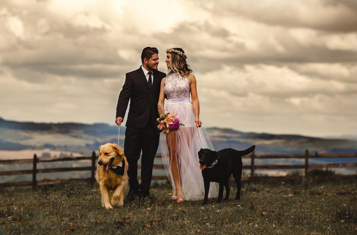 Imagem capa - PRÉ WEDDING - IRMÃS GRACIETTIS. por Daniel de Castro Oliveira