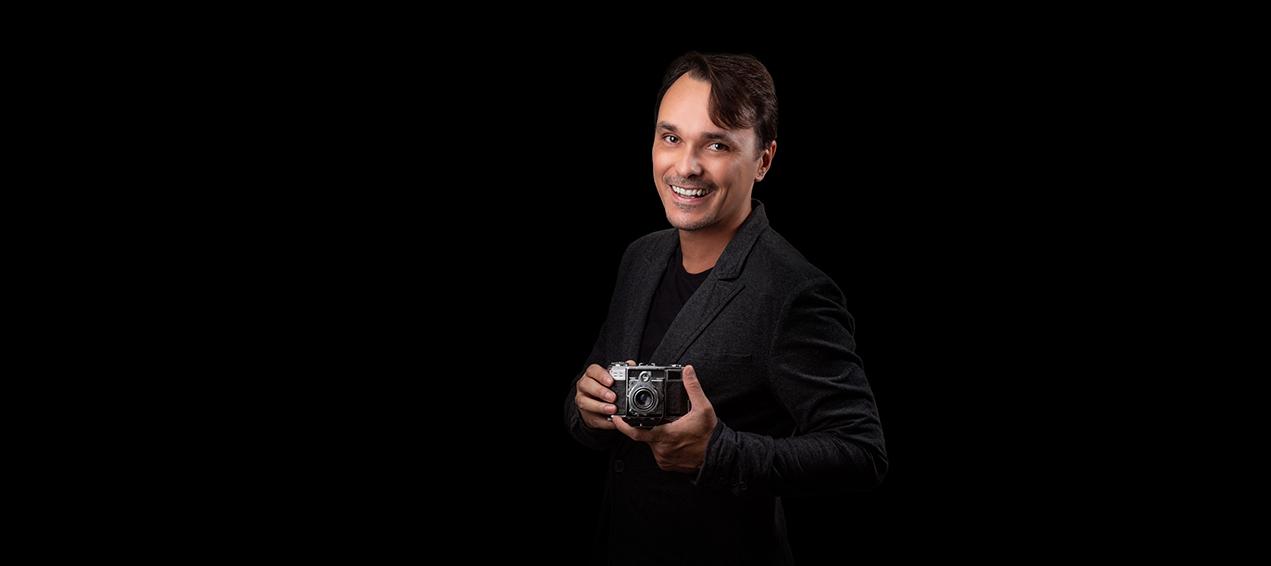 Sobre Leonardo Carvalho Fotografia
