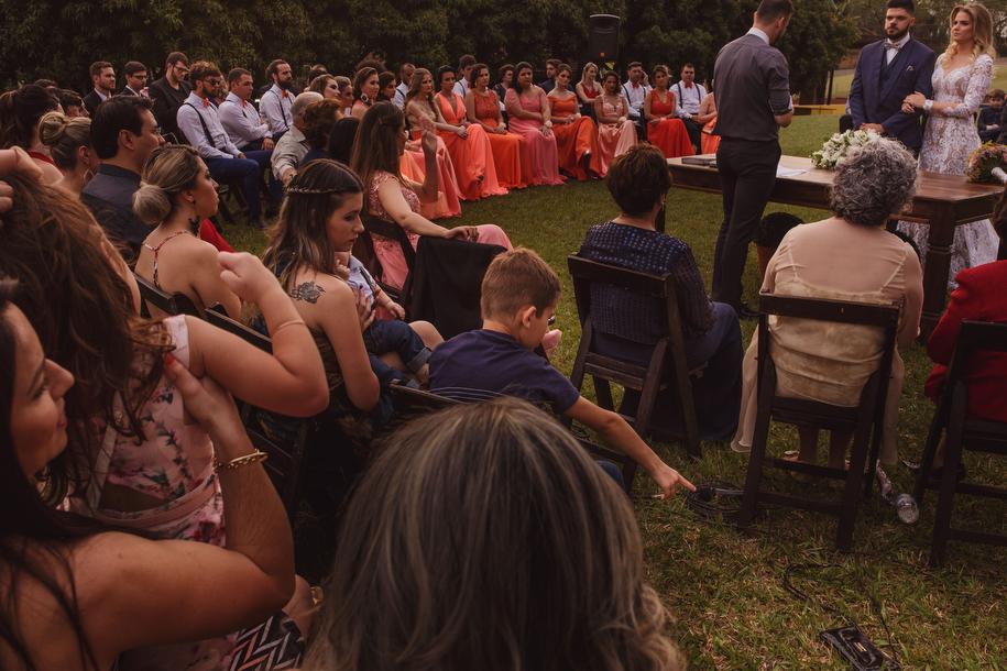 Contate Fotografia de Casamentos e Famílias - Alisson Silva