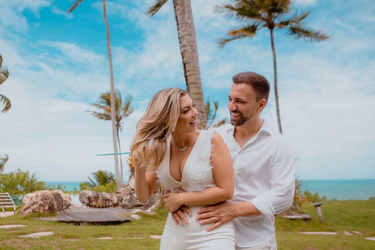 Imagem capa - Por que os noivos precisam fazer as fotos de pré casamento? por Adilson Santos