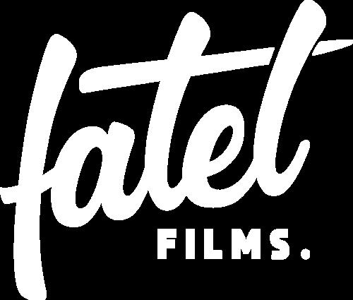 Logotipo de FatelFilms