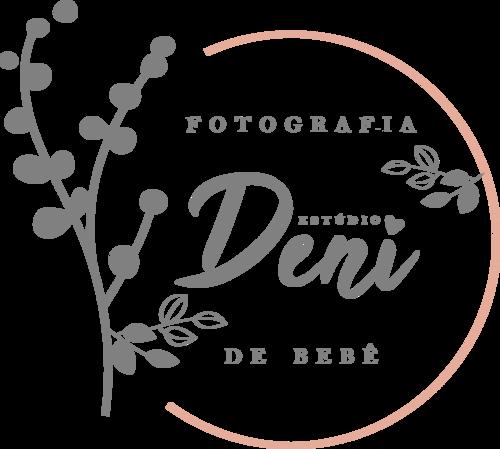 Logotipo de Estúdio Deni
