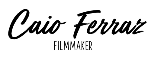 Logotipo de Caio Ferraz